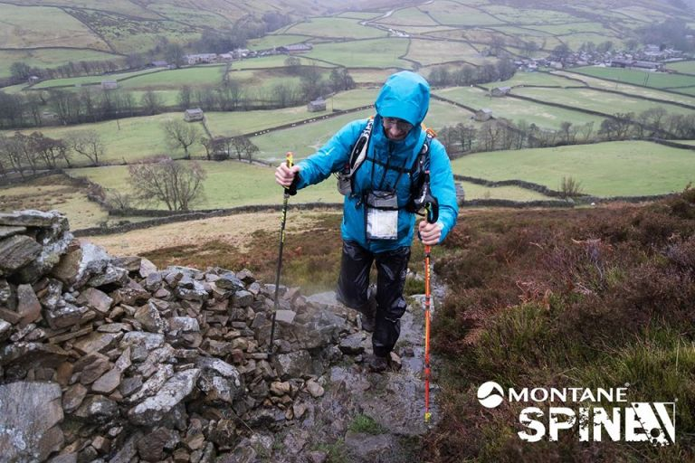 spine race dales